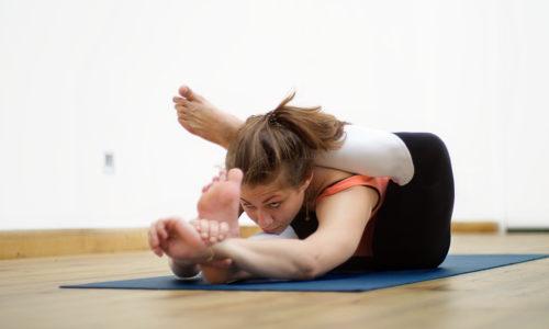 Ripresa Corsi Di Ashtanga Yoga