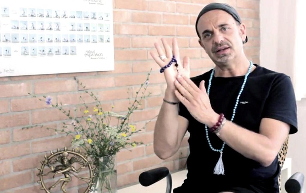 La Presenza Sottile  Livello II – Corso Di Meditazione Con Andrea Boni