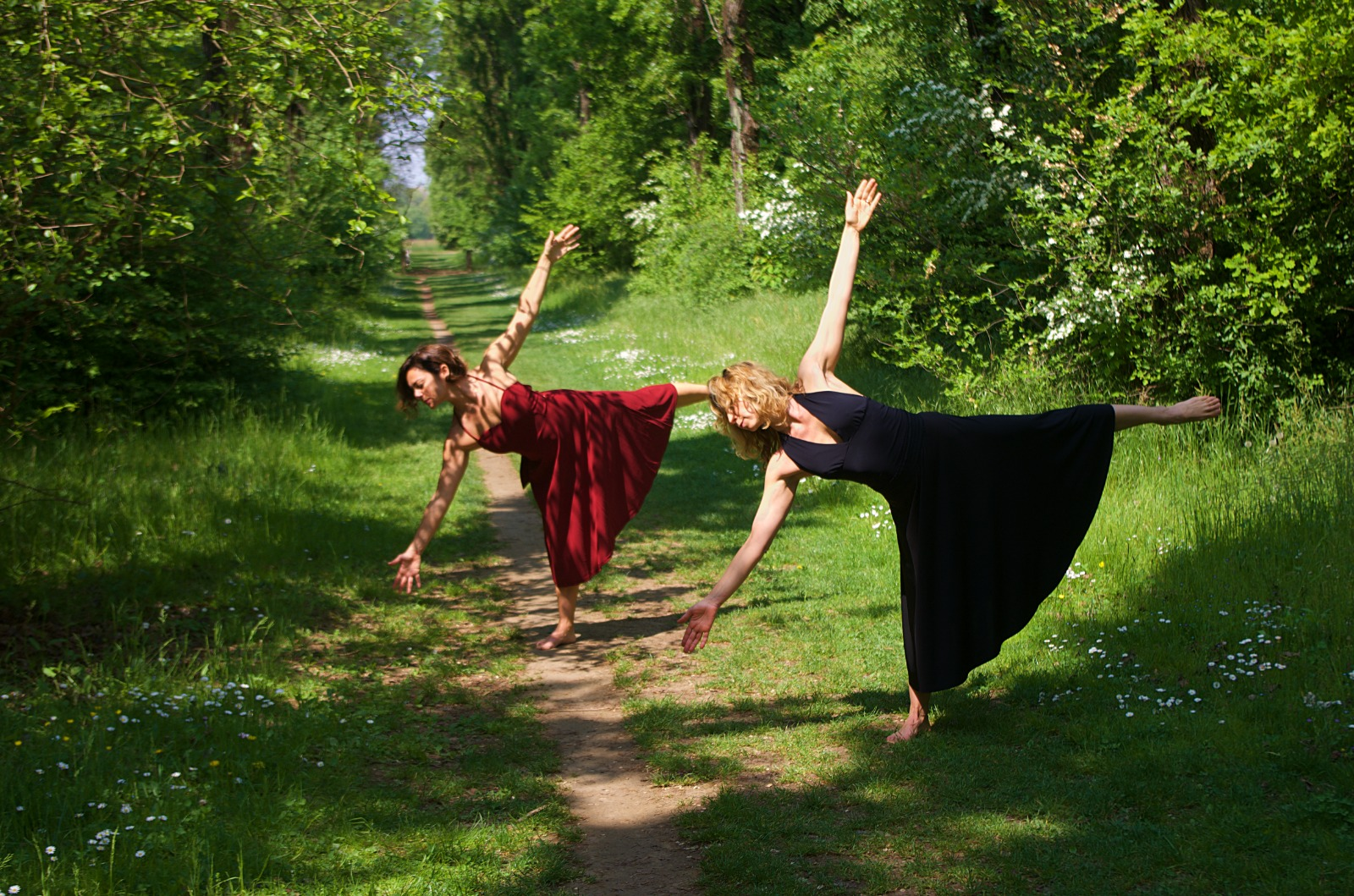 La Porta Aperta – Yoga Retreat Sul Maestro Interiore – Assisi 1-5 Settembre